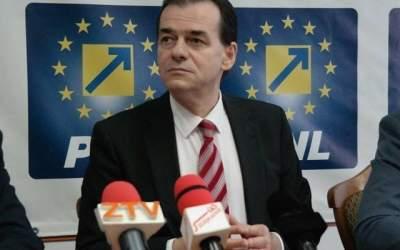 Ludovic Orban: Voi pregati un...