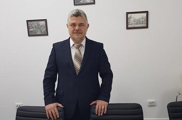 Fostul deputat Ninel Peia a anuntat ca va candida la alegerile prezidentiale