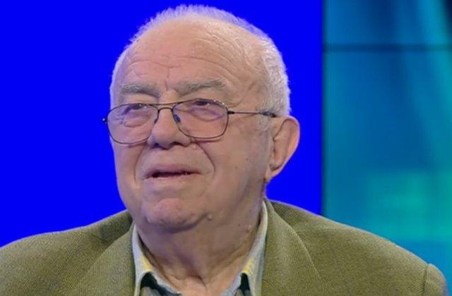 Actorul Alexandru Arsinel implineste 80 de ani