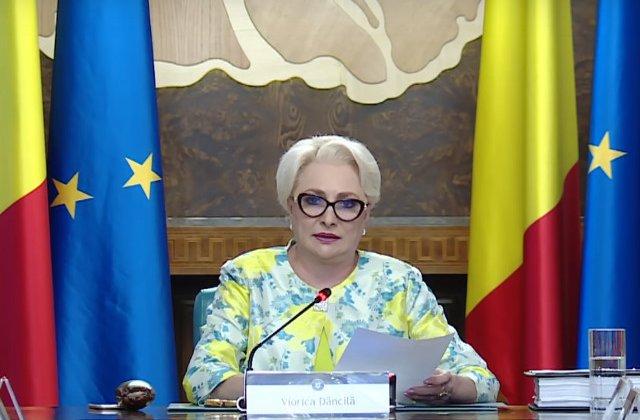 Lider PES: Sunt multumit de reluarea dialogului cu presedintele interimar al PSD, Viorica Dancila