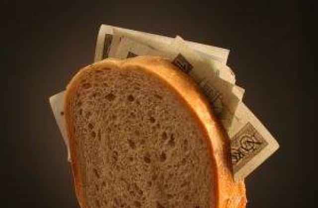 Alimentele se ieftinesc, la nivel mondial