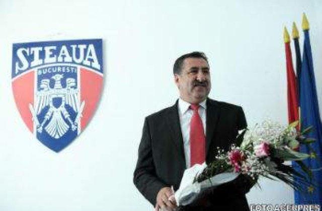 """Clubul Sportiv al Armatei """"Steaua"""" Bucuresti, la 65 de ani: Peste 4 mii de medalii"""