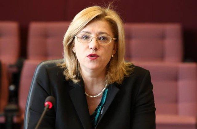 Comisia Europeana aloca fonduri de 110,5 milioane euro pentru sistemul de apa si canalizare in nord-vestul Romaniei