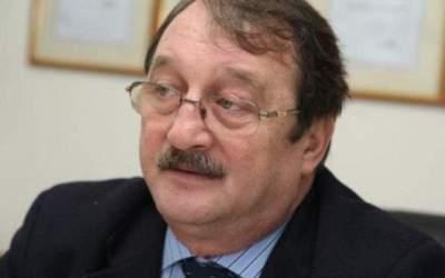Mircea Basescu, implicat...