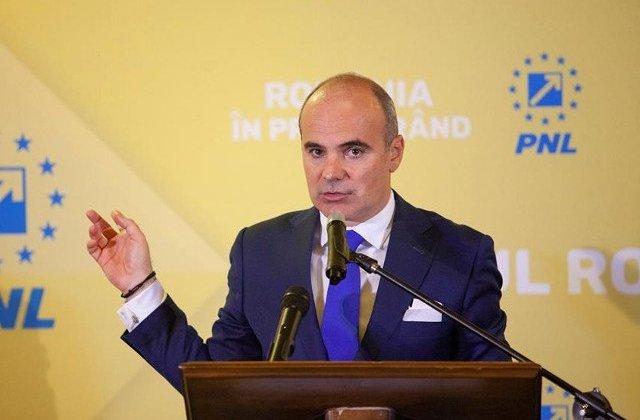 """Rares Bogdan: Ma indoiesc ca vreun politician din Opozitie isi permite sa ii spuna lui Iohannis in fata - """"Nu va sustin"""""""