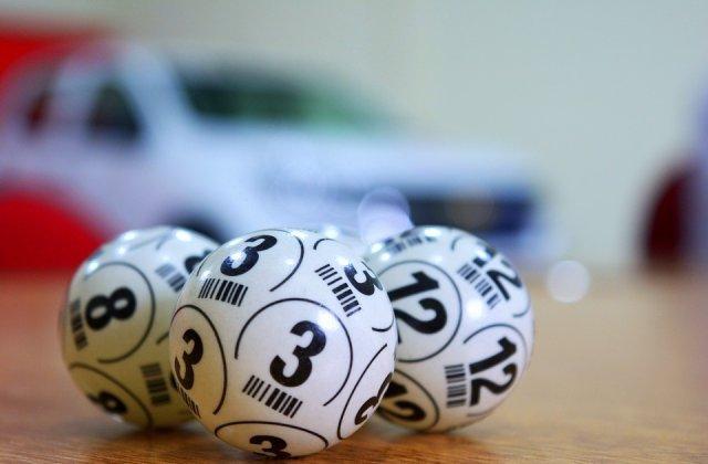 Un jucator din Marea Britanie a castigat 123 de milioane de lire sterline la loteria EuroMillions