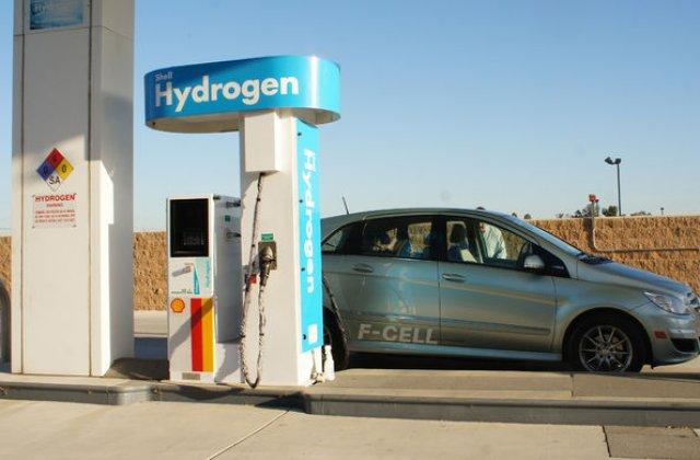 Explozie la o statie de incarcare cu hidrogen in Norvegia: Toyota si Hyundai au suspendat vanzarile de masini electrice alimentate cu hidrogen