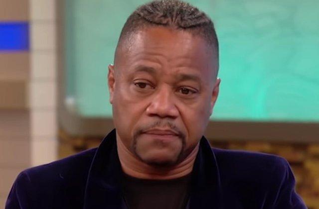 Actorul Cuba Gooding Jr. este acuzat de hartuire sexuala