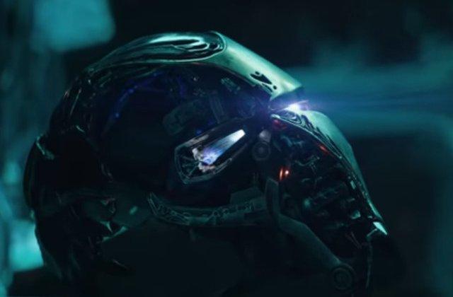 """Un fan Marvel a vazut """"Avengers: Endgame"""" de 110 ori la cinema"""