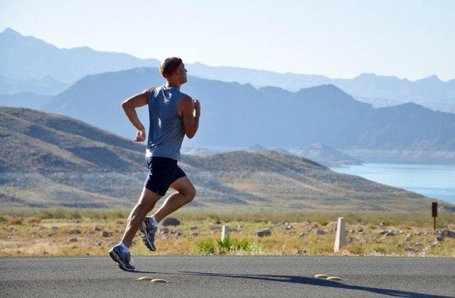 Studiu: Exercitiile fizice ar putea reduce simptomele anxietatii cronice