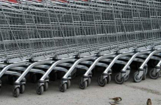 Carrefour se retrage din Grecia