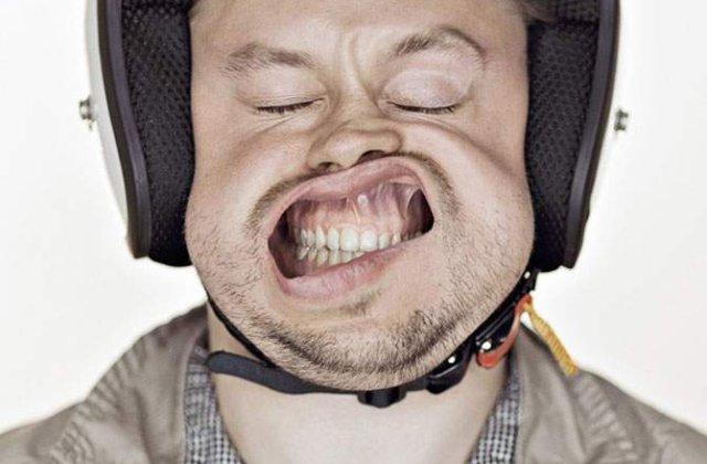 "[FOTO] Portrete inedite ""ventilate"""
