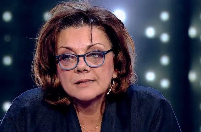 Carmen Tanase, despre operatiile estetice: Toate fetele au cioc de rata, bot de rata si arata toate la fel