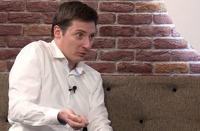Andrei Caramitru, despre PNL: Injura USR-ul fara vreo logica si l-au si marginalizat pe singurul lor vector de imagine - Rares Bogdan
