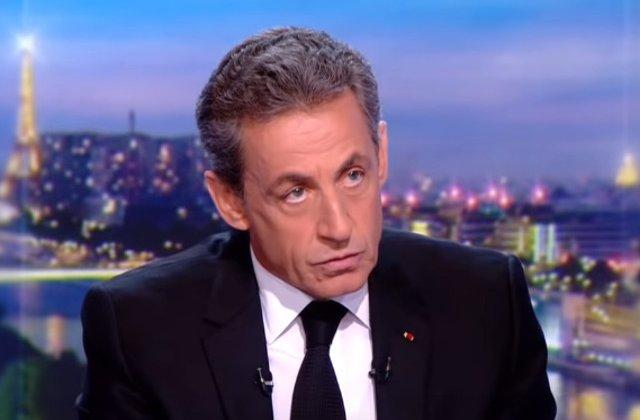 Nicolas Sarkozy va fi judecat pentru acte de coruptie