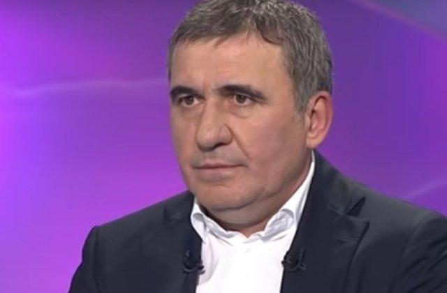 Andrei Caramitru: Gheorghe Hagi ar trebui sa fie ministrul Sportului incepand cu 2020