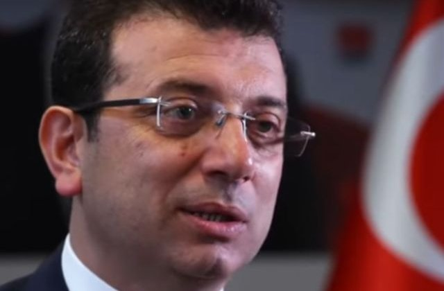 Alegeri municipale la Istanbul: Candidatul opozitiei castiga si la repetarea scrutinului