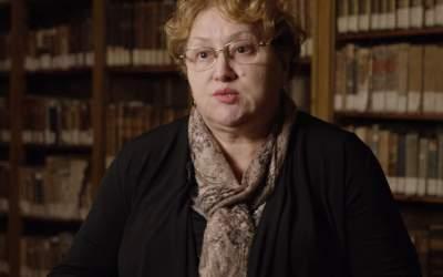 Renate Weber, propusa de ALDE...
