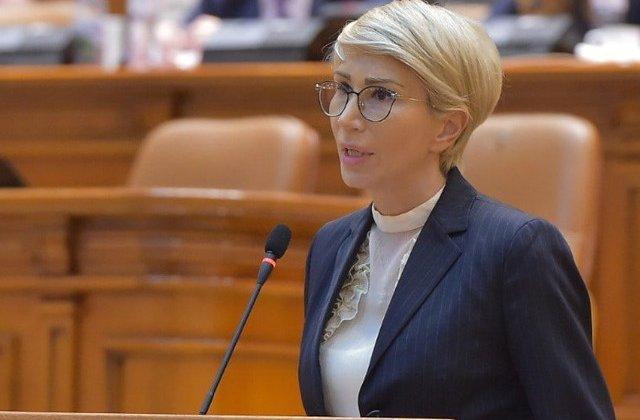 Turcan: PNL a propus desfiintarea Sectiei speciale pentru investigarea magistratilor si introducerea unui aviz al CCR inainte de emiterea OUG