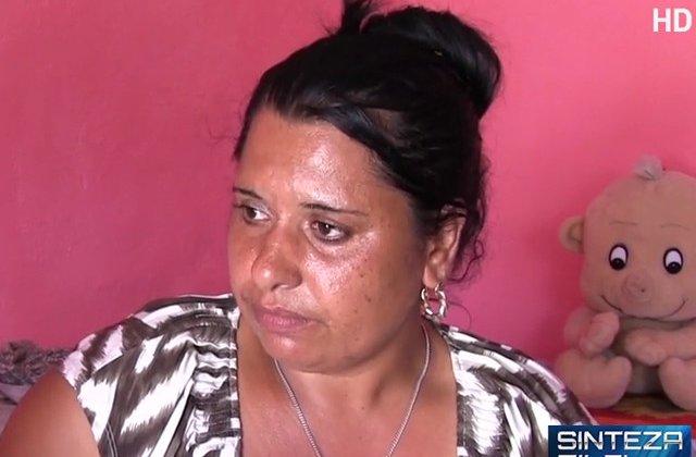 Cine sunt rudele naturale ale Sorinei: Mama, decazuta din drepturi inainte s-o nasca, tatal a refuzat s-o recunoasca / VIDEO