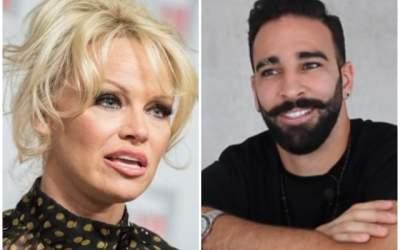 Pamela Anderson s-a despartit...
