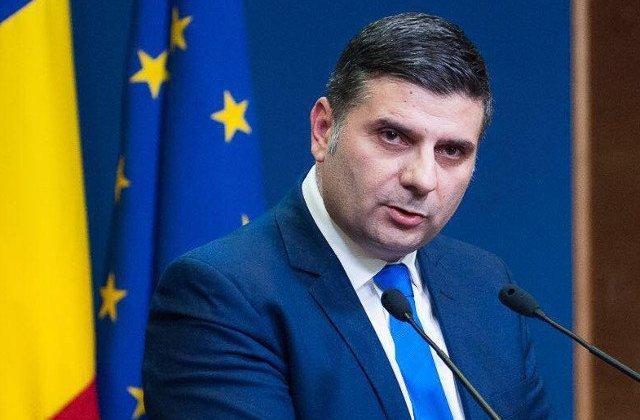 Petrescu:Presedintia Romaniei la Consiliul UE a adus, in domeniul economiei si societatii digitale, o contributie semnificativa politicilor si prioritatilor europene