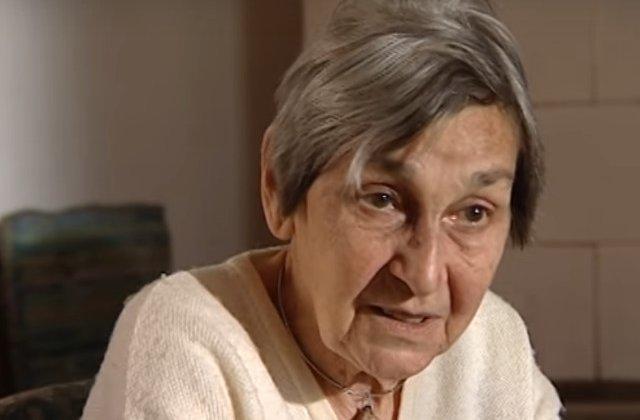 Fiul fostei disidente Doina Cornea a anuntat infiintarea unei fundatii care sa poarte numele mamei sale