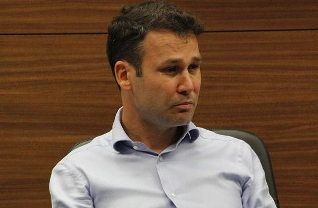 Robert Negoita: M-am hotarat sa depun plangere penala referitor la tot ce inseamna retrocedari