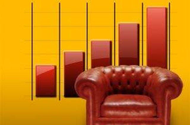 INS: Rata somajului a crescut pana la la 7,7%