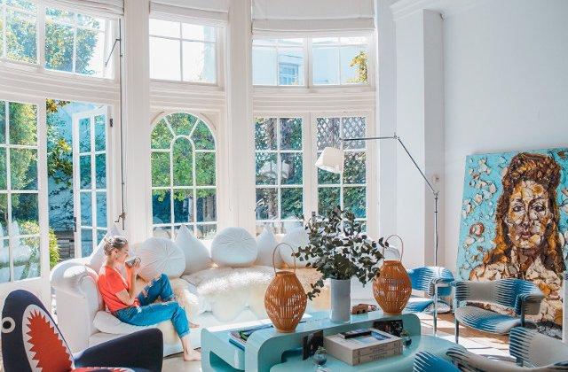 7 detalii pe care un designer de interior le observa de indata ce trece pragul unei case