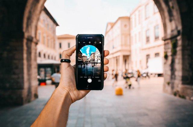 Cum sa faci fotografii reusite cu telefonul: 9 trucuri de pus in aplicare mereu