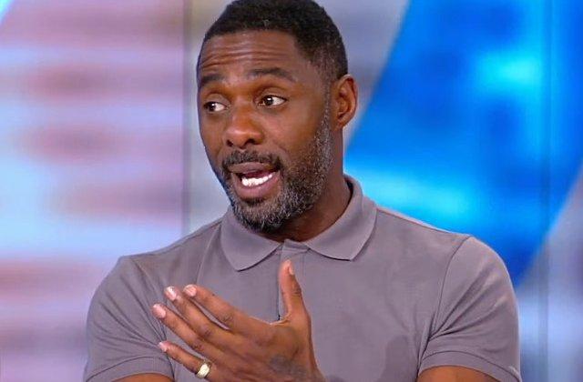 """Idris Elba, acuzat ca a """"intimidat si jignit"""" doua scriitoare"""