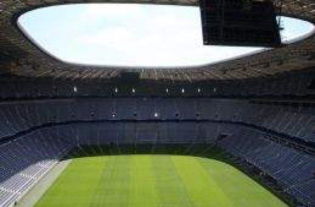 Preturile biletelor pentru Supercupa Romaniei