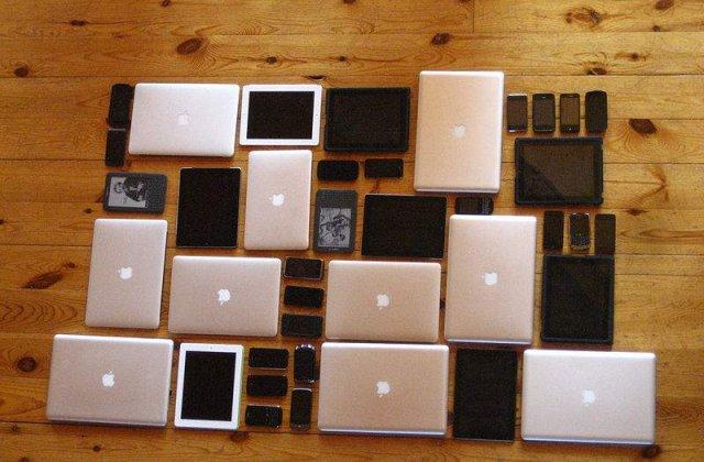 Apple scoate un iPad mai ieftin, pentru a concura cu Google