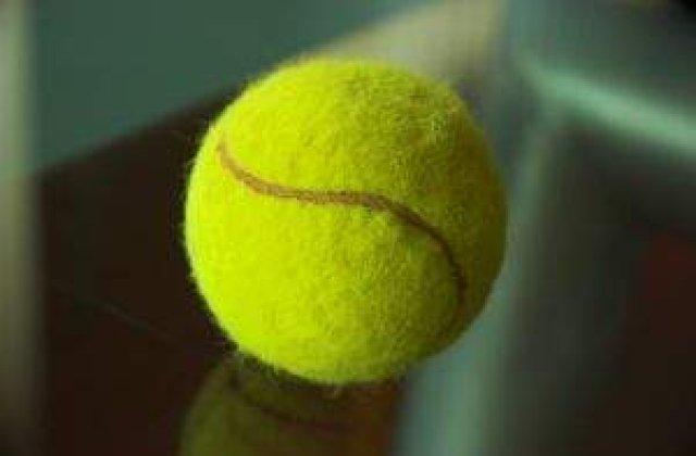 Federer l-a invins pe Djokovici