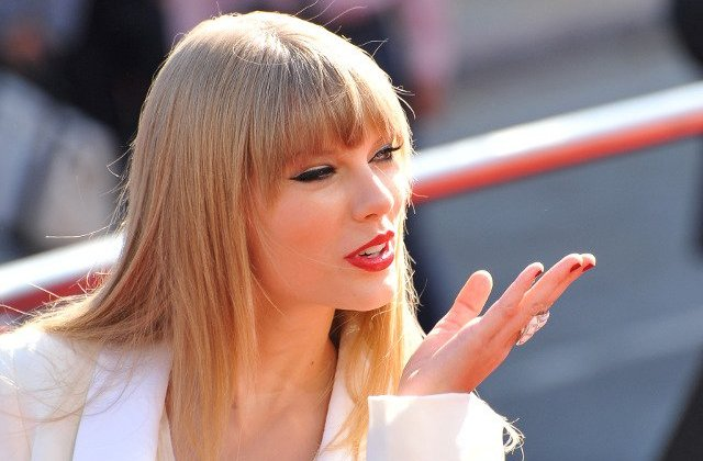 Forbes: Taylor Swift, pe primul loc in topul celor mai bine platite celebritati din lume