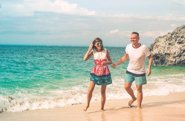 De ce sa alegi o vacanta pe litoral? 8 beneficii pe care marea le are asupra organismului