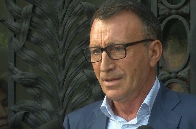 Paul Stanescu, despre candidatul PSD la prezidentiale: Niciunul nu e bun. Singura care ar avea sanse e doamna Firea