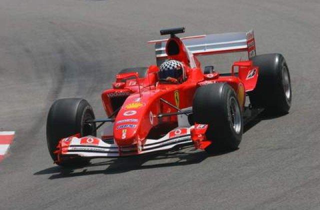 FIA a schimbat regulamentul DRS