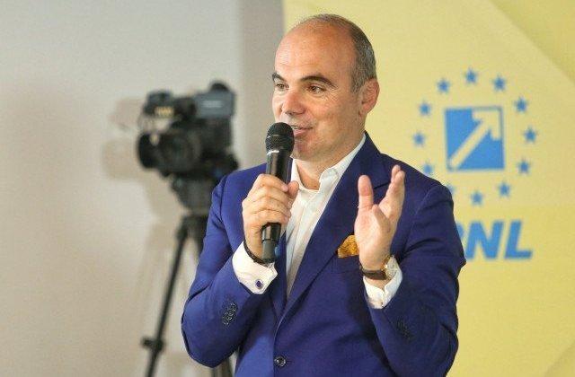 Rares Bogdan, dupa interviul premierului Dancila pentru The Guardian: Sa-i spuna cineva ca imaginea Romaniei a fost pulverizata de trogloditii de la putere