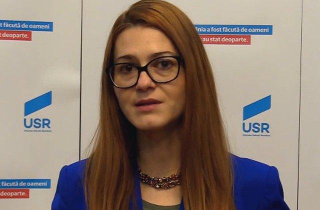 Florina Presada, initiativa legislativa de completare a Codului Penal: Inchisoare pentru cei care posteaza imagini nud fara consimtamant