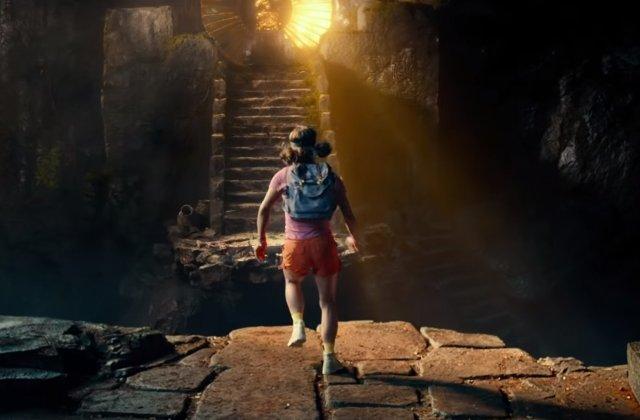 10+ filme de aventura pentru escapade epice pe micul ecran