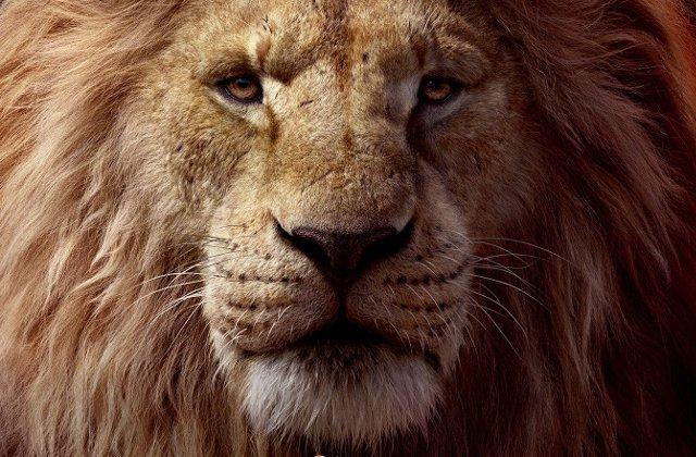 """Premiera: Filmul """"The Lion King"""" apare astazi in cinematografe"""