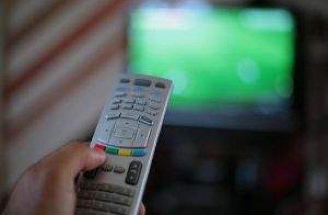 Industria media si a divertismentului revine la nivelurile de dinaintea crizei