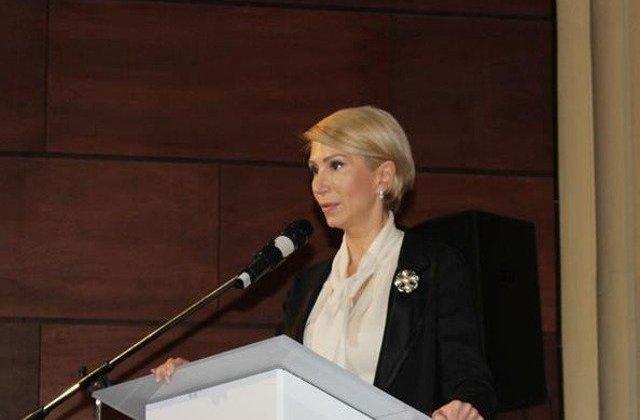 Turcan: Candidatura lui Tariceanu la prezidentiale, pentru a avea un minimum de credibilitate, trebuie urmata de iesirea de la guvernare