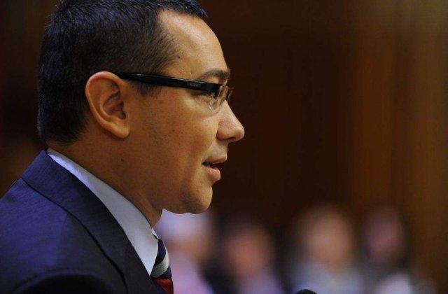 Consiliul National de Etica: Ponta NU a plagiat