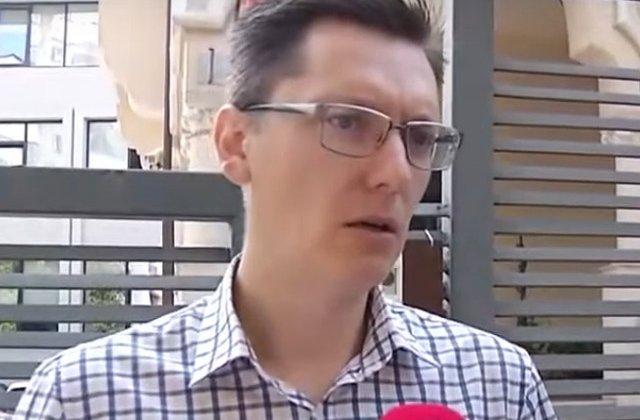 Avocat: Gheorghe Dinca nu si-a batut joc de organele de ancheta. Furnizeaza informatiile pe care si le aminteste / VIDEO