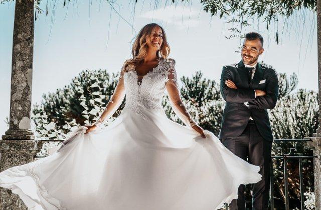 8 trucuri simple care te vor ajuta sa ai fotografii reusite in albumul de nunta