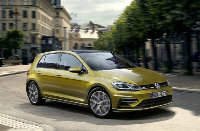 Grupul Volkswagen, cel mai mare constructor auto din lume in prima jumatate a anului: germanii au surclasat Toyota si Alianta Renault-Nissan