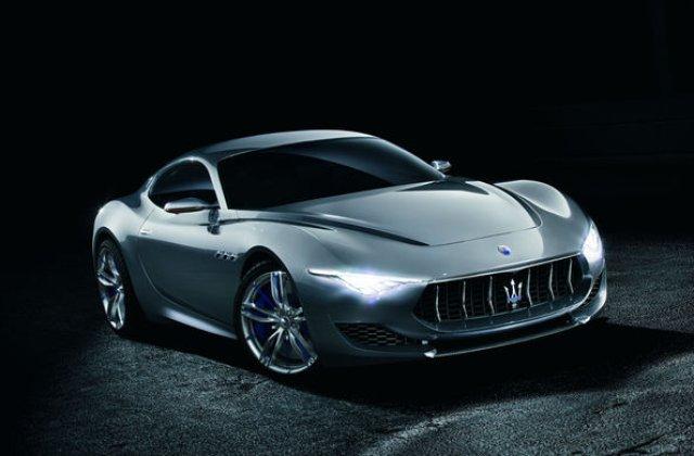 Planurile Maserati pentru urmatorii ani: italienii lanseaza o sportiva noua in 2020 si un frate mai mic pentru SUV-ul Levante in 2021
